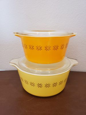 Vintage Pyrex Dishes for Sale in Westfield, IN