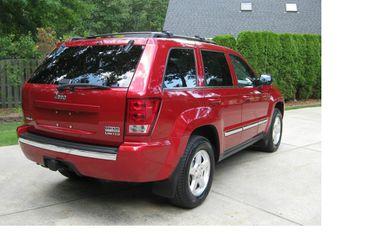 No Problems 2005 Grand Jeep Cherokee 4WDWheels for Sale in Newark,  NJ