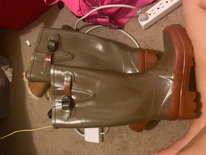 Marc Jacobs rain boots for Sale in Irving, TX