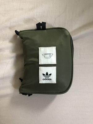 Adidas Green Fanny Pack for Sale in Hillsboro, OR