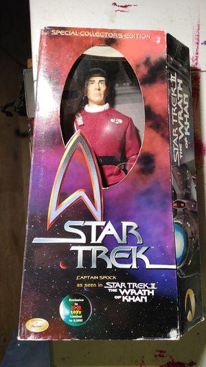 Captain spock for Sale in Chandler, AZ
