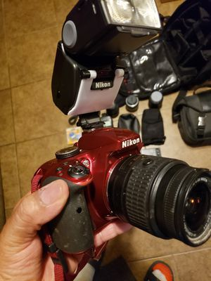 Camera Nikon Digital D3300 for Sale in Bell, CA
