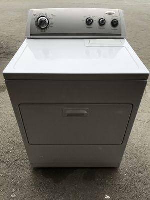 Whirlpool Gas Dyer Front Loading for Sale in Watsonville, CA