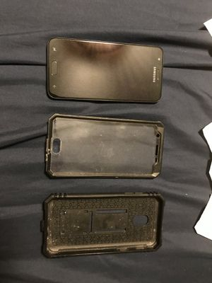 Samsung galaxy j3 archieve for Sale in Port St. Lucie, FL