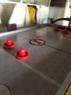 Air hockey table for Sale in Westminster, CA