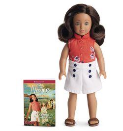 American Girl Nanea Mini Doll for Sale in Sausalito,  CA