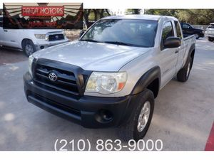 2006 Toyota Tacoma for Sale in San Antonio, TX