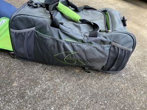 6 Pack Fitness Duffle bag/Cooler for Sale in Camas, WA