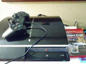 PS3 2 REMOTES 21 GAMES MEGA DEAL for Sale in Glen Burnie, MD