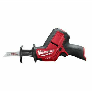 Milwaukee M12 FUEL 12-Volt Lithium-Ion Brushless Cordless HACKZALL Reciprocating Saw (Tool-Only) for Sale in Stickney, IL