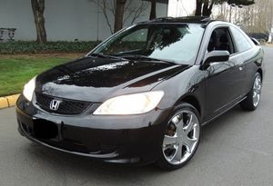 2004 Honda Civic EX for Sale in Jacksonville, FL