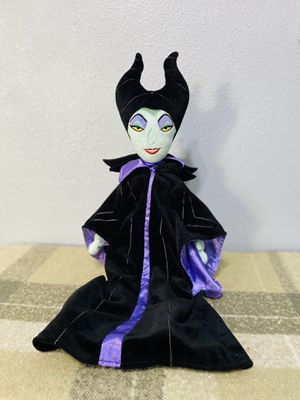 Disney Maleficent plush doll for Sale in Compton, CA