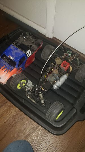 RC10 GT for Sale in Golden, CO