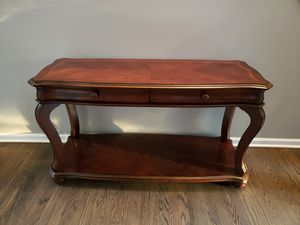 Entry Console Table for Sale in Naperville, IL