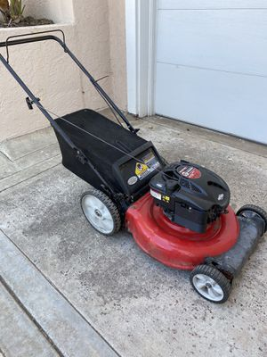 "21"" Push Mower for Sale in San Diego, CA"