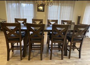 Dining table set for Sale in West Bloomfield Township, MI
