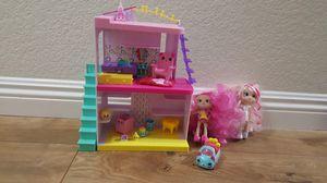 Shopkin set toy for Sale in Corona, CA