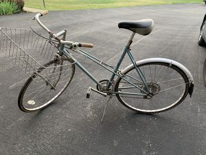Vintage Concord Mixtee bike for Sale in Glenshaw, PA