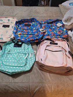 jansport backpacks for Sale in Los Angeles,  CA