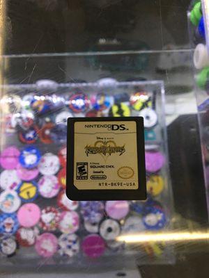 Kingdom Hearts: Re-coded - Nintendo DS for Sale in San Bernardino, CA