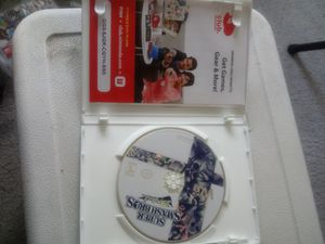 Super Smash Bros. Brawl Nintendo Wii game for Sale in Moreno Valley, CA