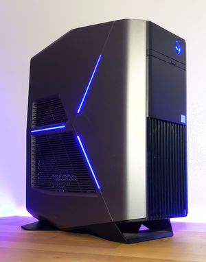 Alienware Aurora R7 Intel 8700 GTX 1080 Gaming PC for Sale in Tucker, GA