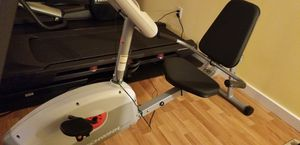 Schwinn a20 Stationary Bike for Sale in Seattle, WA