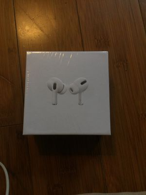 AirPods Pro for Sale in Washington, DC