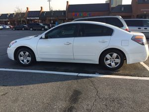 Nissan altima 2007 for Sale in Hyattsville, MD