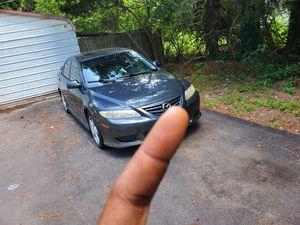 Mazda 6 for Sale in S CHESTERFLD, VA