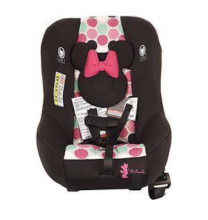 Minnie Mouse Car seat for Sale in Haines City, FL