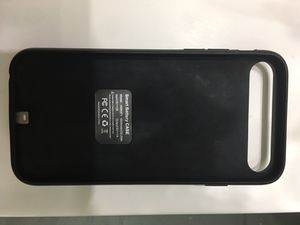 iPhone 6/6s/7/8 charging case for Sale in Sugar Creek, MO