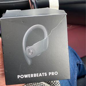 Powerbeats Pro Headphones for Sale in Redmond, WA
