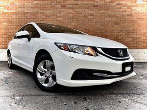 2014 Honda Civic for Sale in Jersey City, NJ