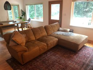 Sectional Couch for Sale in Fall City, WA