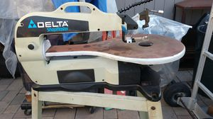 Delta Scroll Saw for Sale in Signal Hill, CA