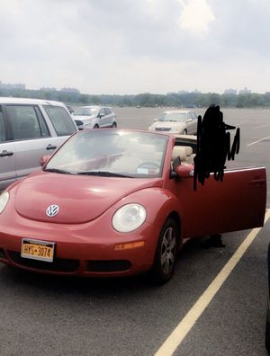 Beetle convertible for Sale in The Bronx, NY
