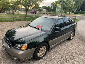 2000 Subaru Outback for Sale in Layton, UT