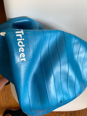 Trideer Yoga / Exercise Ball for Sale in Brooklyn, NY
