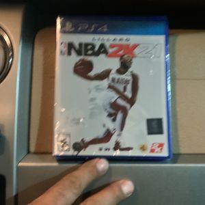 NBA 2k21 for Sale in Jenkintown, PA