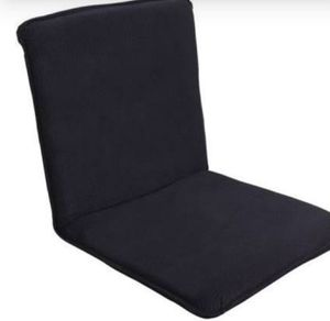 Adjustable indoor and outdoor multi-angle floor chair, with soft brushed polyester cord for Sale in Ontario, CA