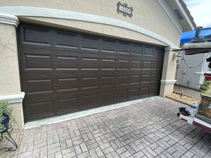 Garage doors for Sale in Hialeah, FL