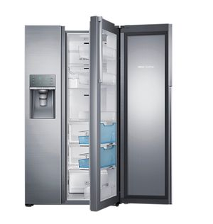 Brand New Sealed In Box Stainless Steel Samsung RH57H90507F Refrigerator for Sale in Union, NJ