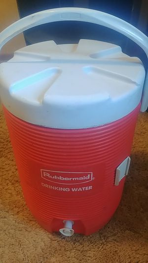 Water cooler for Sale in Hannibal, MO