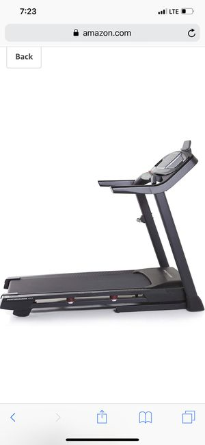 ProForm Performance 400I Treadmill for Sale in Chester, VA