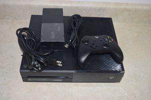 Xbox one for Sale in Boca Raton, FL