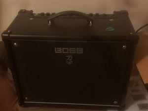 Boss Katana-50 MKII 50 Watt Guitar Amplifier for Sale in Washington, DC