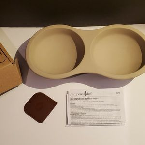 Pampered Chef New Microwave Egg Cooker for Sale in Gibsonton, FL
