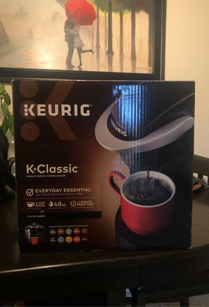 Keurig K Classic for Sale in League City, TX