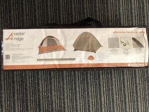 Cedar Ridge - Granite Falls 3 (3 person tent) for Sale in Highland Beach, MD
